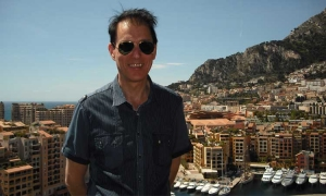 MIKE LEMAIC - Let the music play with the Dubrovnik Music Wave Festival