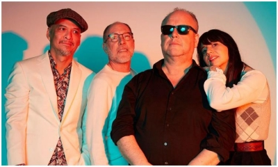 The Pixies to play for Croatian audience once again