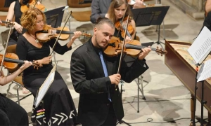 The Four Seasons come to Dubrovnik as music festival continues