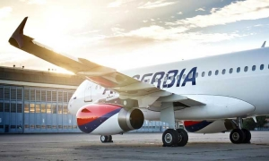 Air Serbia looking to expand flights to six destinations in Croatia