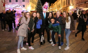 PHOTO – Winter Festival an absolute hit