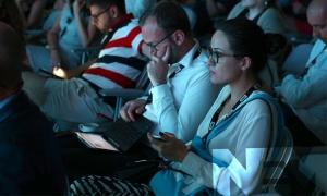 Agenda of the key media event in CEE region – NEM 2018