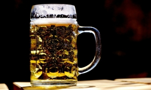 Croatia - one of the top beer-drinking countries