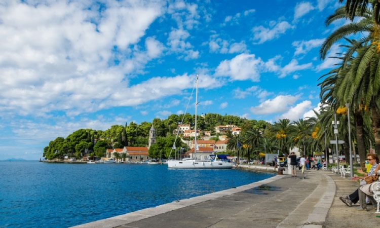 Cavtat among the coronavirus-safest destinations to visit!