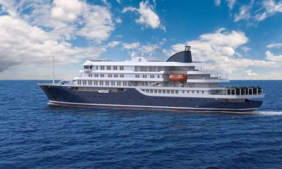 Brodosplit to build first polar cruiser