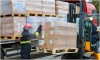 UNICEF delivers four tonnes of professional protective and medical equipment to Croatia