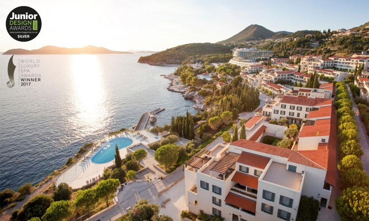 Dubrovnik Sun Gardens picks up another award