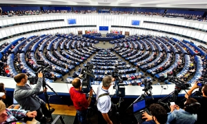 Croatia to vote for European Parliament members at end of May