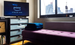 Amazon Prime limits UK customers travel options