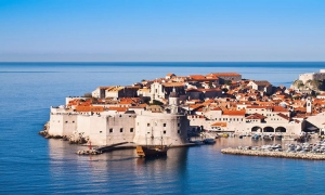 Fascinating things you probably didn't know about Dubrovnik by The Telegraph