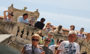 Dubrovnik achieves record-breaking results in the first nine months