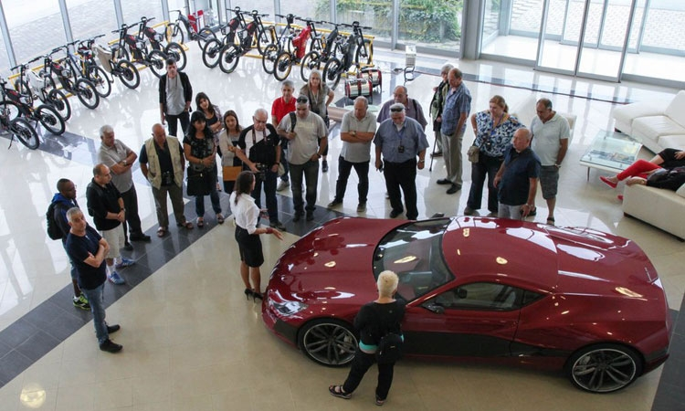 Rimac the best employer in Croatia
