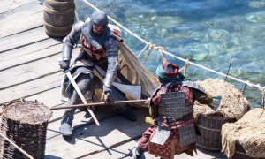 VIDEO – Dubrovnik featured in Knightfall trailer