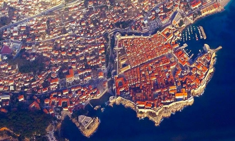 Dubrovnik named the best luxury travel destination