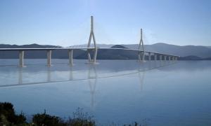 Chinese to build Peljesac bridge?