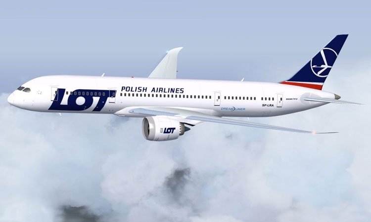 LOT announces a new route from Poland to Zadar