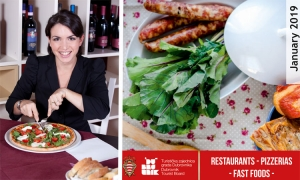 Dubrovnik restaurants open this January