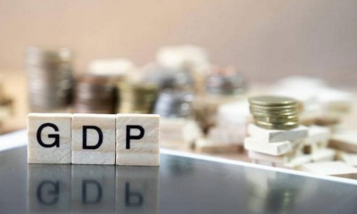 GDP set to decrease over Europe