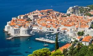 Dubrovnik in a day - Carpe Diem!