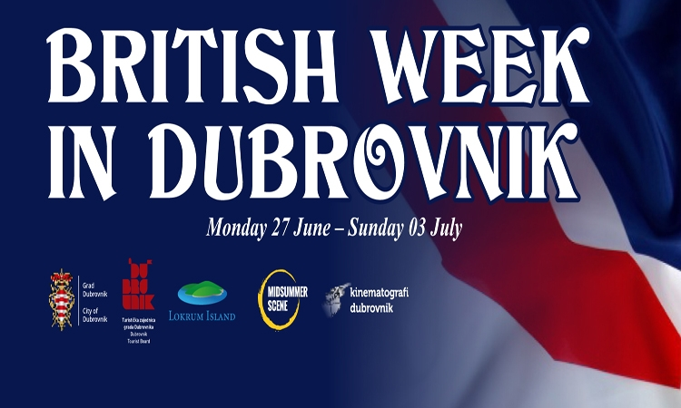 British Week in Dubrovnik – Hamlet, Richard the Lionheart and even a London Bus