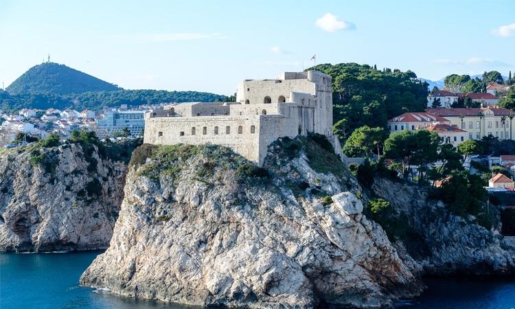 Dubrovnik Sister Cities