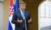 This is a case of attempted murder – states Croatian Prime Minister of shooting of police officer in Zagreb