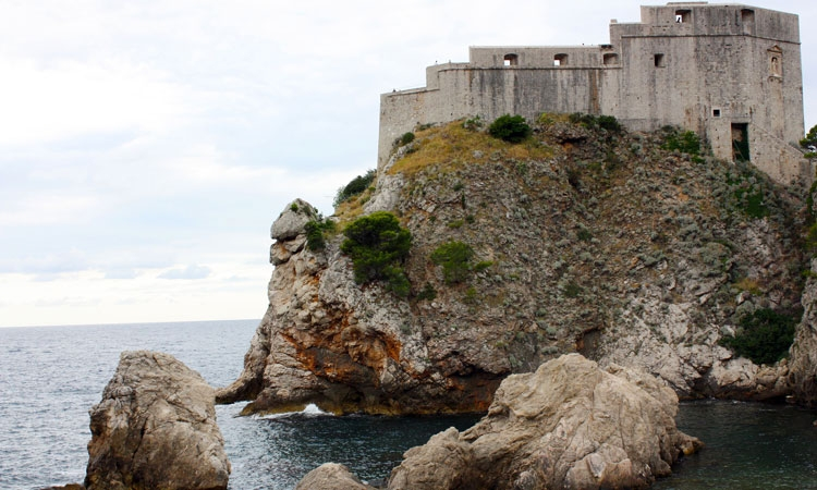 Lovrjenac Fortress – Dubrovnik