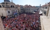 PHOTO – WORLD CUP FINAL ATMOSPHERE IN DUBROVNIK