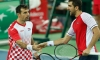 Croatia to play in third Davis Cup final in Lille