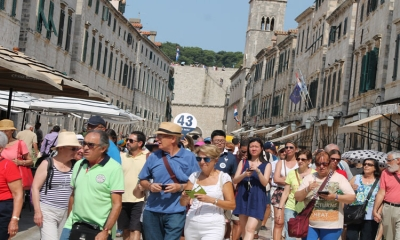 Record breaking year – millions of new visitors in Croatia