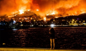 Wildfires in Dalmatia: Safety and Evacuation Tips
