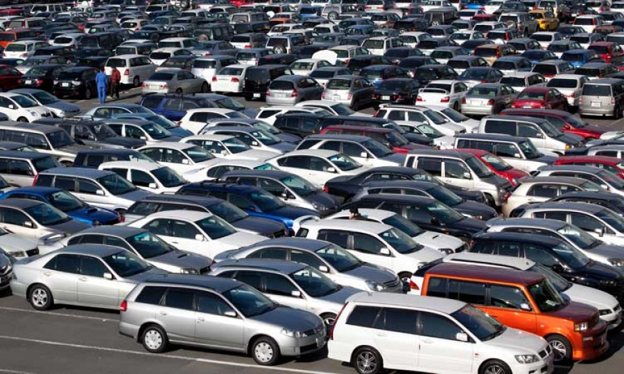 Croatia to become landfill for old European cars - The Dubrovnik Times