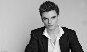 Pianist Andrew Tyson with Dubrovnik Symphony Orchestra