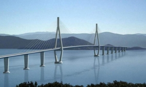 Peljesac Bridge could only be the start of more Chinese investment in Croatia