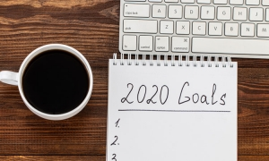 Top Ten New Year Resolutions for 2020