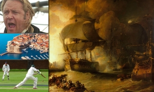 Dubrovnik, Russell Crowe and Cricket - how are they all connected