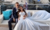 "Croatian and Chelsea footballer says ""I Do"""