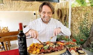 Tasted by the Editor - Steak House Župaho