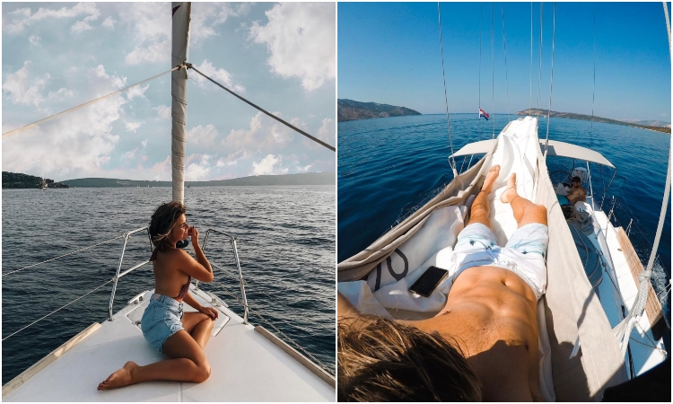 Croatia, Full of Islands to Discover -18 influencers and bloggers explore the Adriatic