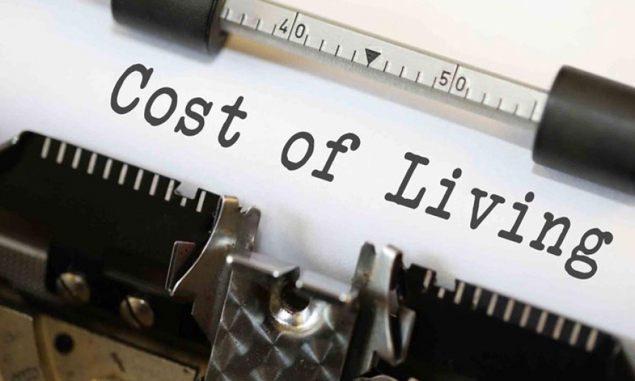 Cost Of Living Index For 2020 Which