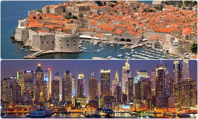 Dubrovnik plans for New York flights in 2017