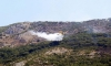 Photo - Fire in Konavle still active
