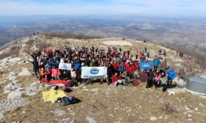 International Women's Day to be marked at top of Snijeznica again this year
