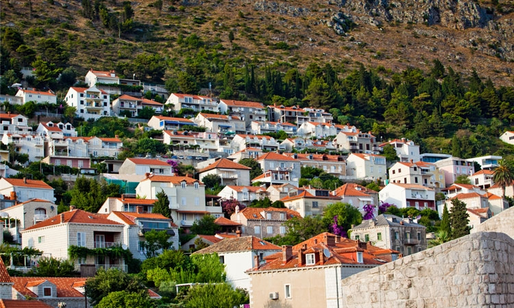Property prices in Dubrovnik on the rise