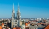 Japanese company donates seismic warning system to Zagreb Cathedral