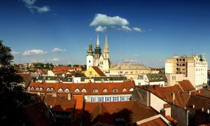 Explosion of real estate prices in Zagreb expected