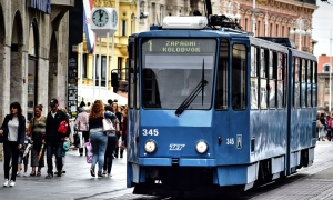 BIH dominates Croatian foreign born citizens
