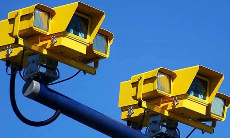 Speed cameras coming to Dubrovnik roads