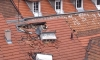 VIDEO – Drone video of Zagreb shows horrific damage after earthquake