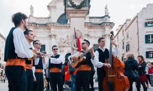 Dubrovnik Christmas Carols - Kolende
